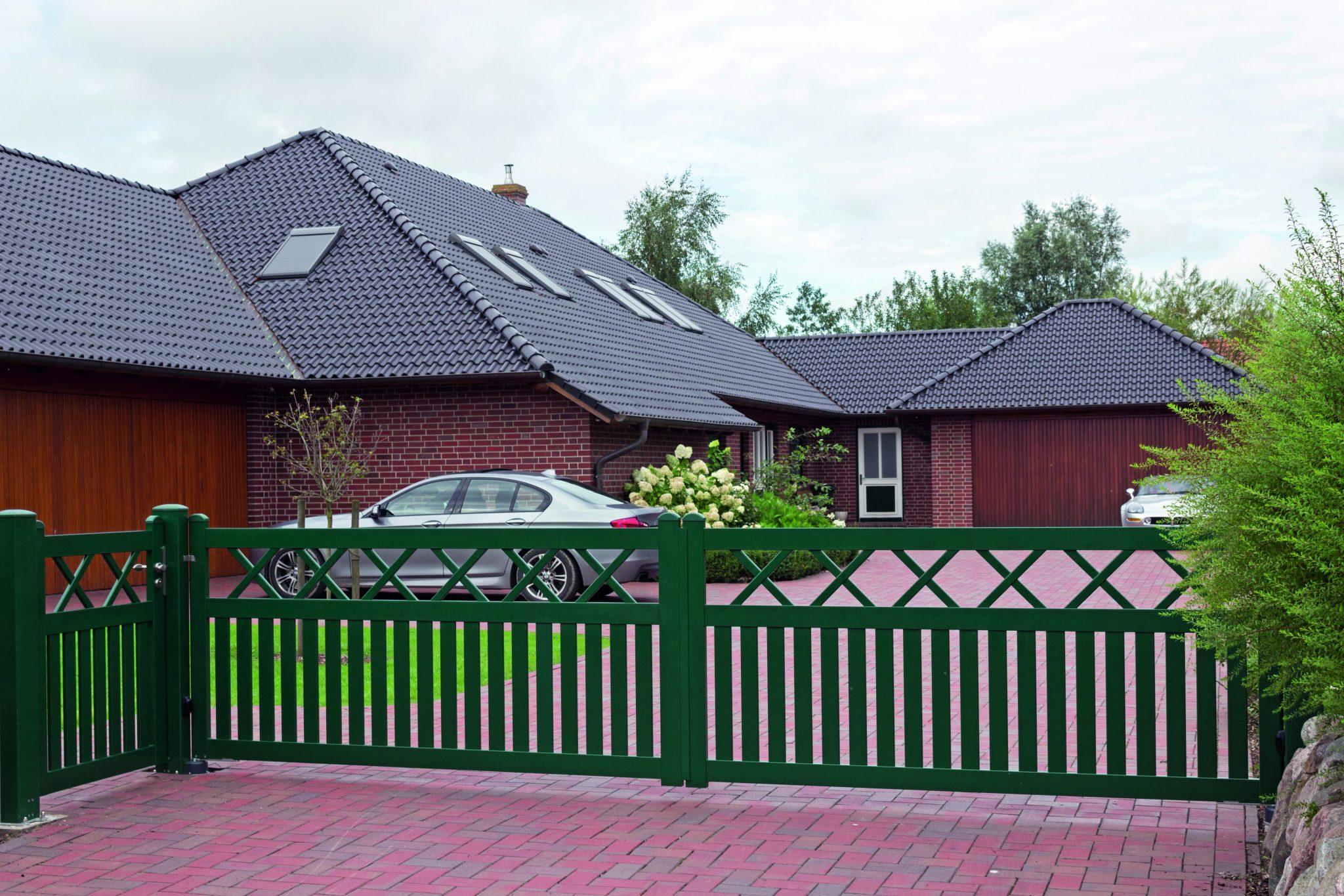 HGD Boerboom - Hekwerk - AUTOPORT