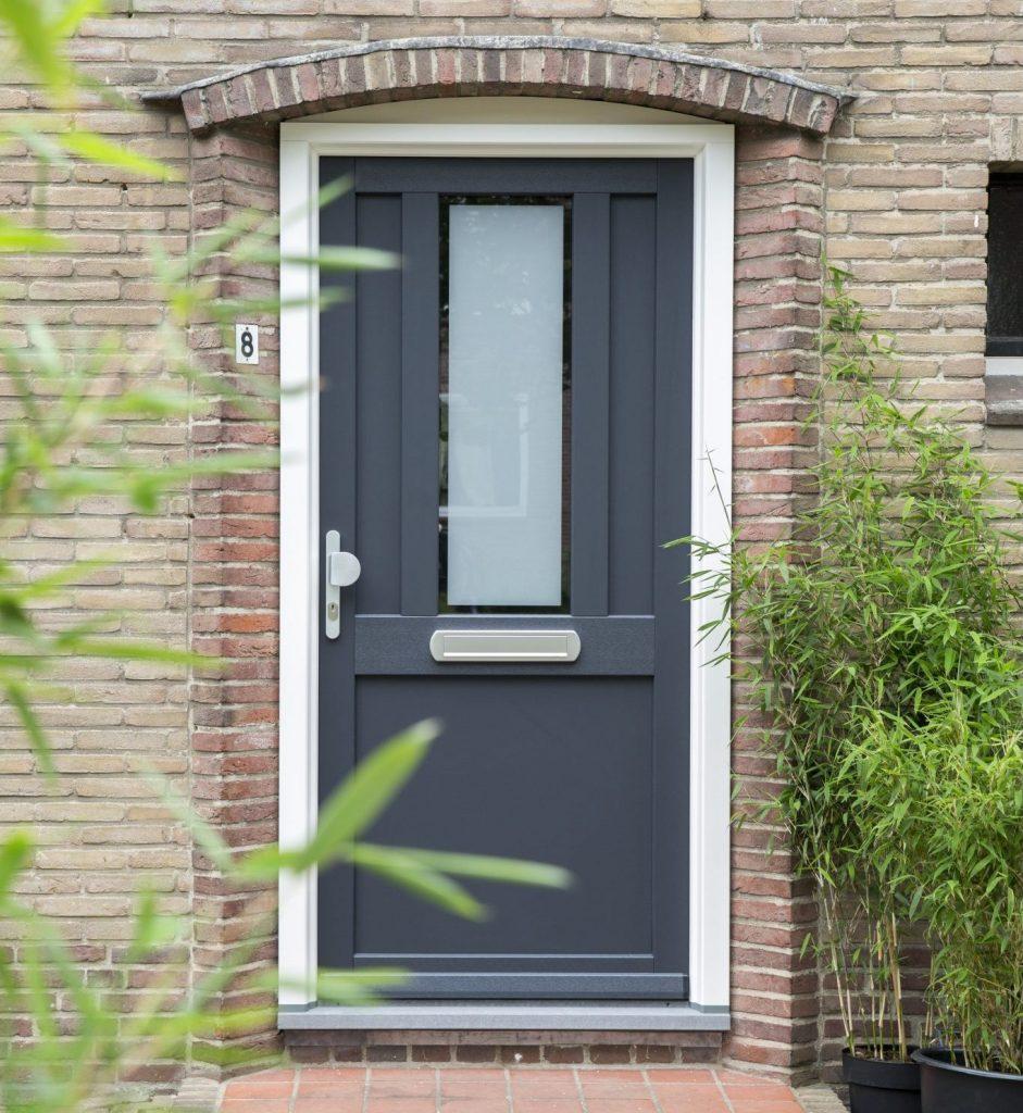 HGD Boerboom - Kunststof Voordeur Alkmaar