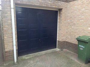 HGD - Hormann Renomatic deur