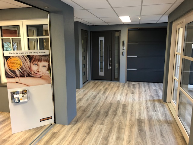 Showroom Wijchen