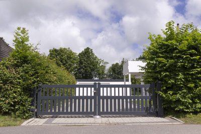HGD Boerboom - Hekwerk - MANUPORT