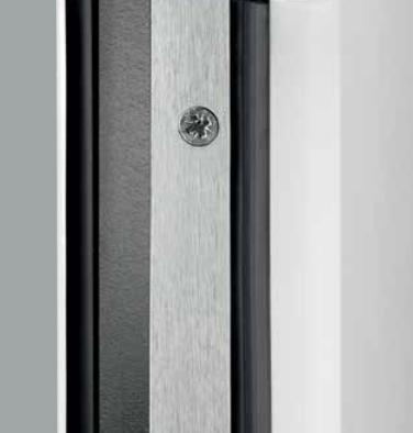 HGD Boerboom - Stalen deuren
