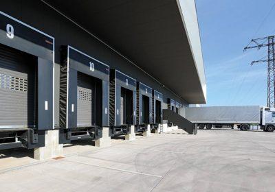 HGD Boerboom - dockequipment