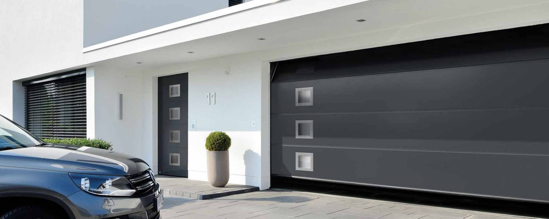 HGD Boerboom garage deur