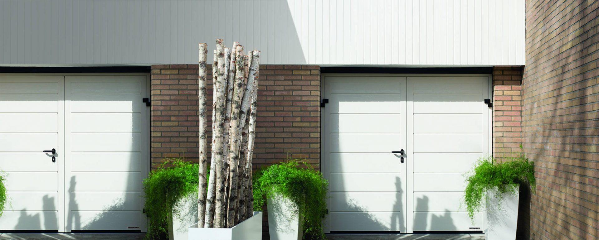 HGD Boerboom openslaande-deuren